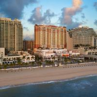 Marriott's Beach Place Towers