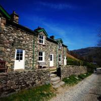 Helvellyn Cottage