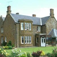 Wormleighton Hall