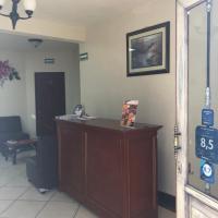 Hotel Casa Cabrera