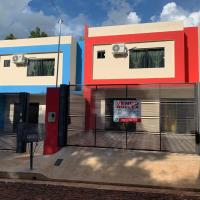 Duplex Privada Caramelitas