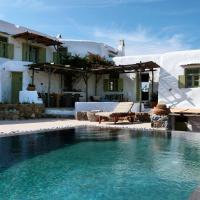 Villa Nomad @ Panormos Bay
