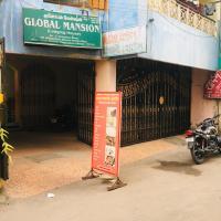 Global Mansion