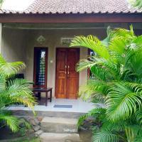 Angga Guest House