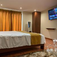 San Rafael Hotel & Spa