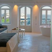 No Problem Luxury Suite