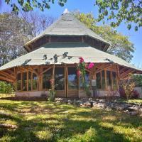 Eco-Lodge Deseo Bamboo & Sushi Bar