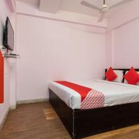 OYO 22995 Hotel Chandan Plaza