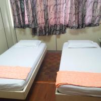 Hostel Kompleks Sukan Keningau