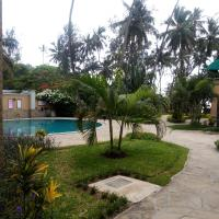 Lido Bamburi Beach Apartments