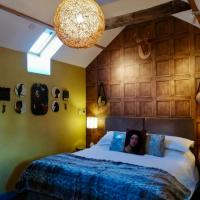 Hayeswood Lodge Boutique B&B