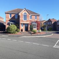 Chesterfield Countryside Private Annexe