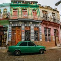 Crespo Street Rooms