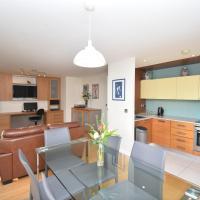 Modern 2 BR flat in King's Cross