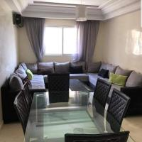 Appartement Mohammedia