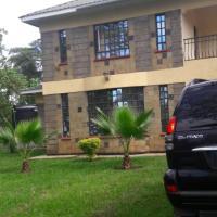 Mulembe Villa(Mukumu-Lhiranda Road)