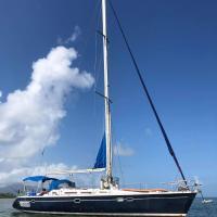 Sailboat Guajira