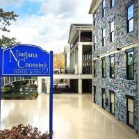 Niagara Crossing Hotel and Spa