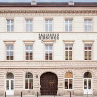 Residence Hirscher