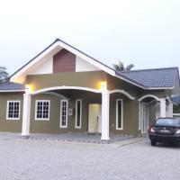 Langkawi Family Homestay