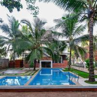 OYO 24338 Home Designed 1BHK Mandrem
