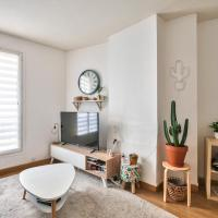 New ! Nice flat - Paris 12 arr