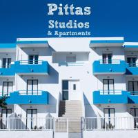 Pittas Studios & Apartments