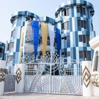 Odjidja Royal Palace Hotel