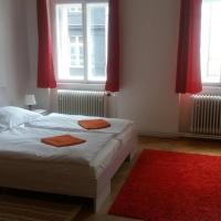 Apartments Petrská 8