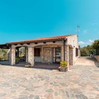 Serra sicca house