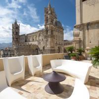 Artale Terrace by Wonderful Italy