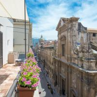 Maqueda Terrace by Wonderful Italy