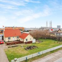Holiday Home Hirtshals Town 065104