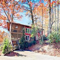 Burrell Mountain Home Home