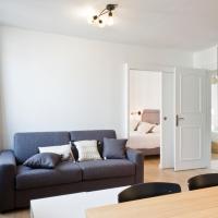 Pick A Flat's apartment rue d'Avron / Nation