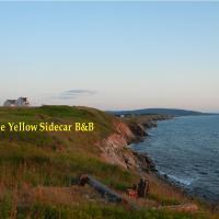 The Yellow Sidecar B&B