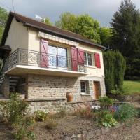 House Moulins le carbonnel - 6 pers, 70 m2, 3/2 1