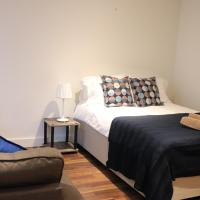 Central Reading Friar Street 1 Bed Serviced Apartment