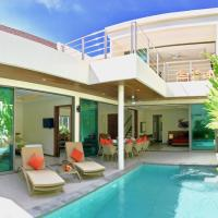 K@ villa: Private pool with 4 bedrooms