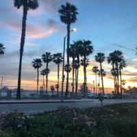 Welcome to Long Beach!