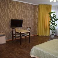 Mini-hotel on Chapayeva 3
