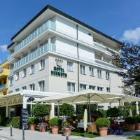 Dermuth Hotels – Hotel Dermuth Pörtschach