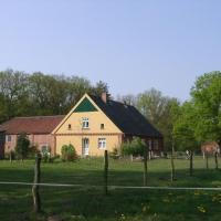 Ferienhof Neu Grebs