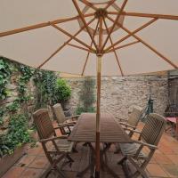 My Space Barcelona - Gracia Private Terrace Apartment