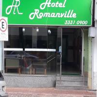Hotel Romanville