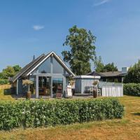 Three-Bedroom Holiday Home in Svendborg