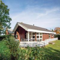 Three-Bedroom Holiday Home in Middelfart