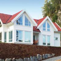 Four-Bedroom Holiday Home in Lindesnes
