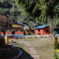 JungleLore camp resort & retreat