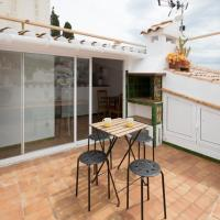 Duplex, terrace and sea views in Cadaques